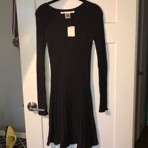 MAX STUDIO knitted dress
